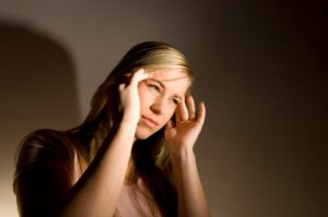 Fibromyalgia pain in women linked to chronic migraine