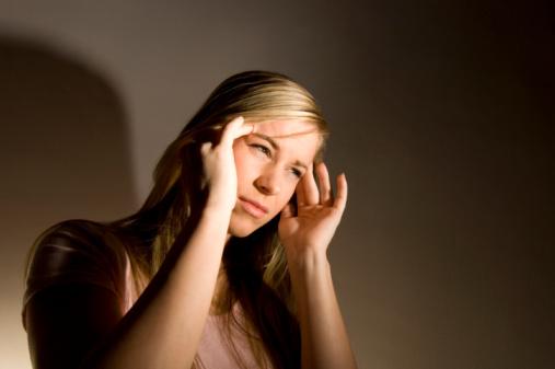 Fibromyalgia pain in women linked to chronic migraine