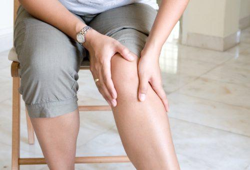 Fibromyalgia vs. rheumatoid arthritis