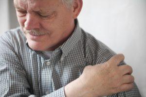 frozen shoulder- adhesive capsulitis