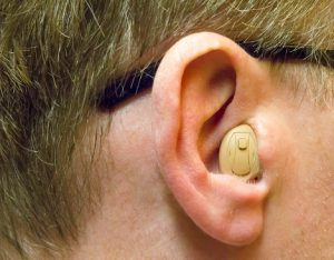 Hearing aids boost seniors' minds