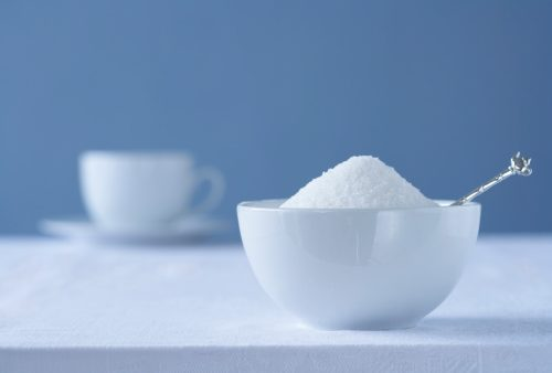 High blood pressure risk from sugar