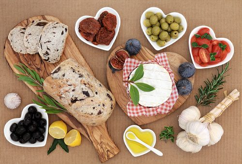 High protein diet mediterranean diet linked to lower stroke risk
