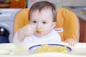 Higher arsenic levels found in babies fed rice cereals