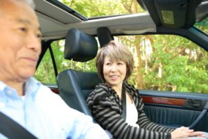 Hypothyroidism symptoms can lead to impaired driving