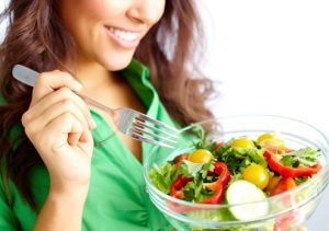 Kidney stone risk may be reduced with a DASH diet plan