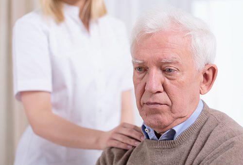 Major depression treatment in diabetes