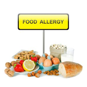 Multiple sclerosis disease activity link to food allergies studied