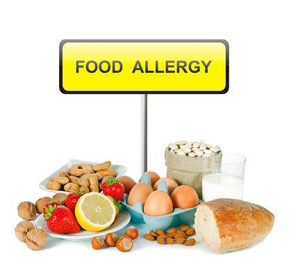 Multiple sclerosis disease activity link to food allergies studied