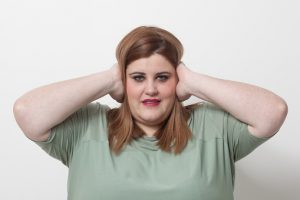 Obesity linked to hearing loss risk in women and adolescents