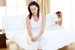 Pelvic inflammatory disease can increase infertility risk