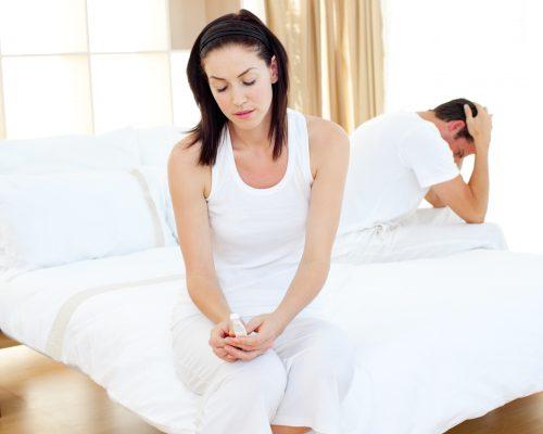 Pelvic inflammatory disease can increase infertility risk