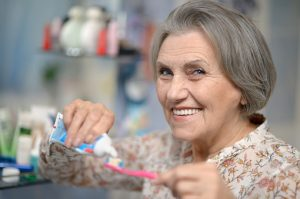 Poor oral hygiene linked to poor mental health in seniors