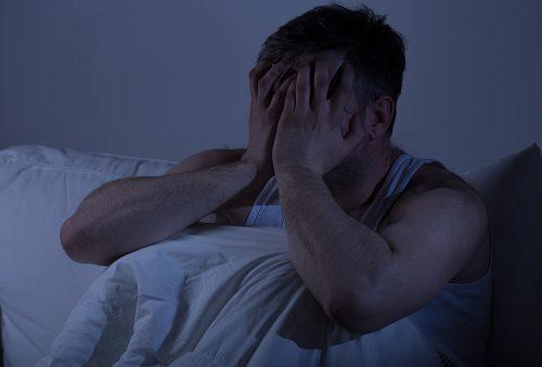 Poor sleep is bad for blood vessels
