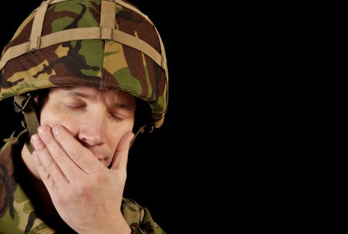 PTSD eased with mindfulness