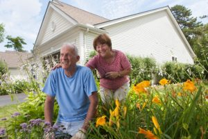Retirement promotes healthier life for older adults