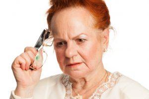 Rhumatoid arthritis and brain fog
