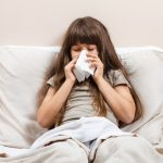 Severe asthma linked to insomnia sleep duration and sleep hygiene
