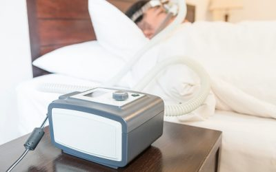 Sleep apnea might raise cancer-causing tumor