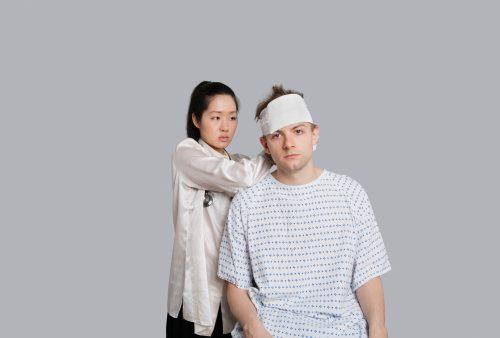 Sleep difficulties prevalent in brain injury patients
