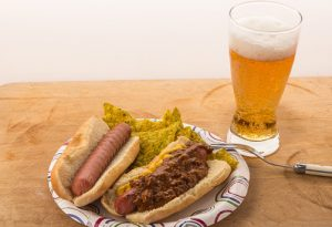 Stomach cancer risk higher with alcohol and processed meat consumption