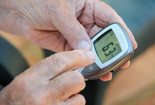 Type 2 diabetes with low testosterone raises atherosclerosis risk in men