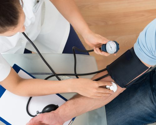 5 fixes to control your blood pressure