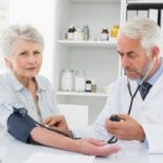High blood pressure leads to stroke, dementia, and cognitive decline