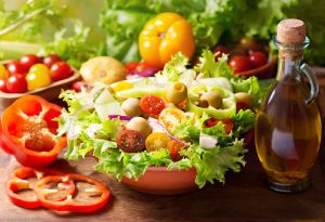 Mediterranean diet may prevent heart disease, type 2 diabetes