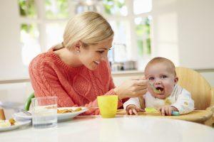 Allergy risk in children