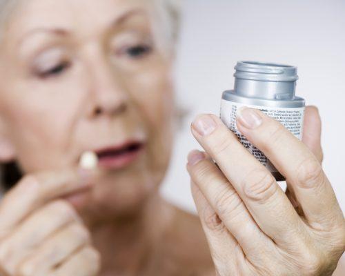 Aspirin after mini-stroke may prevent full-blown stroke
