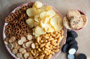 Boredom prompts unhealthy snack choices