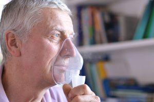 Bronchitis vs. pneumonia