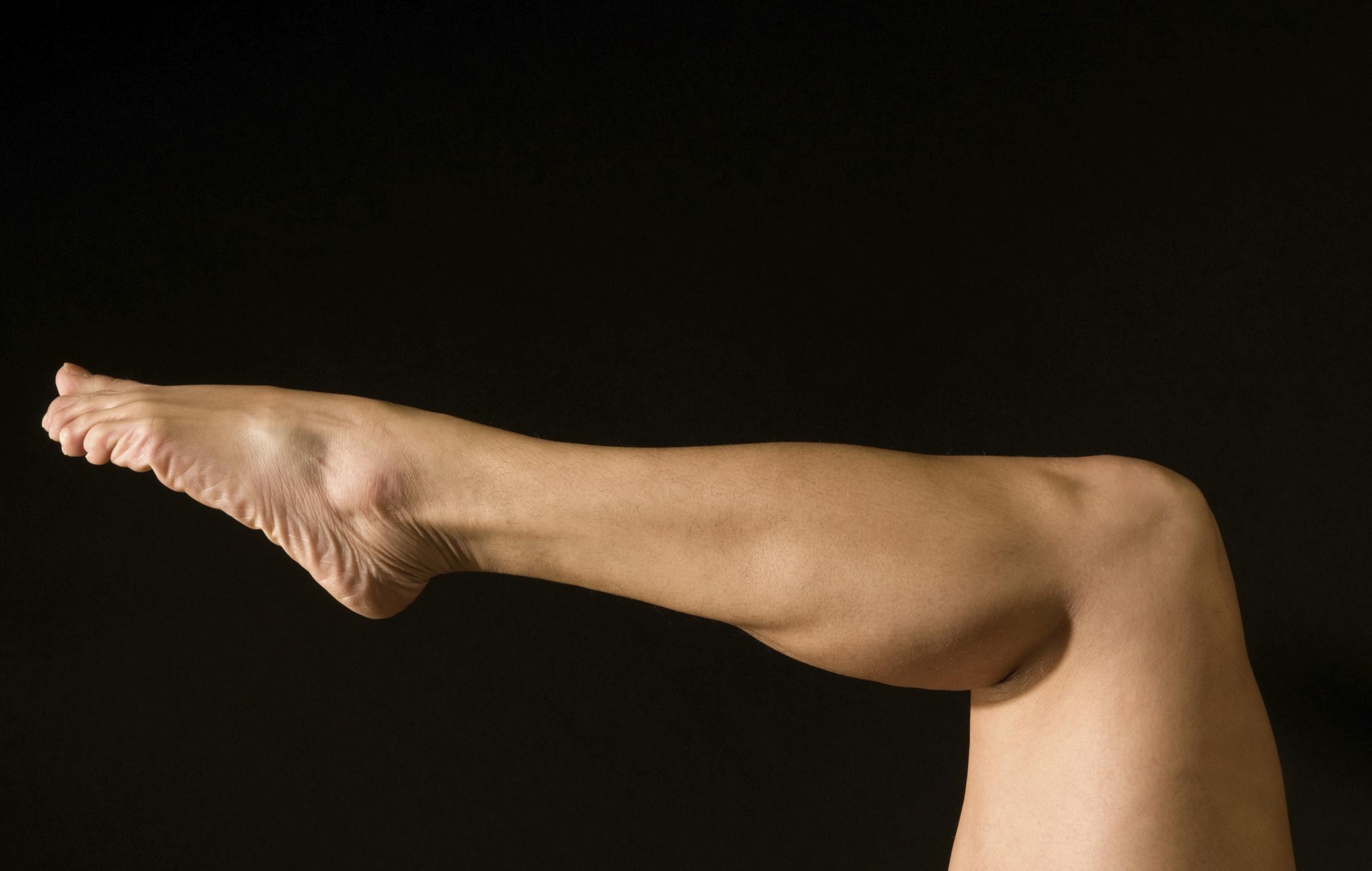 clonus muscle