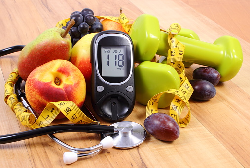 Diabetes patients with influenza (flu) face very serious health risks like ketoacidosis and HHS