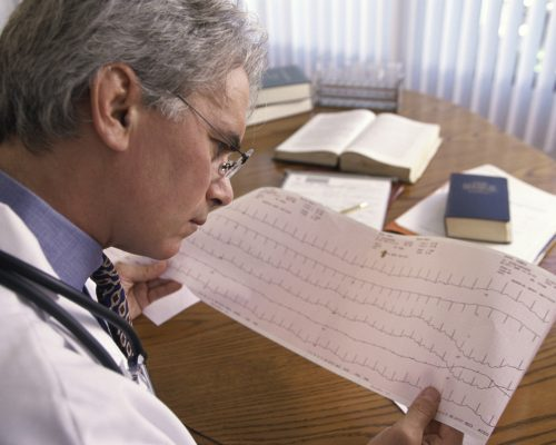 Epilepsy-related seizures can be predicted by measuring heart rate variability