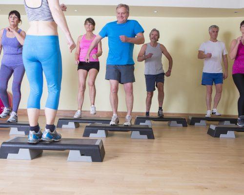 Exercise extends heart failure survival