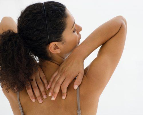 Fibromyalgia and migraine patients