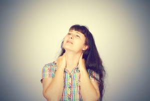 Fibromyalgia symptoms overlap with primary Sjögren's syndrome