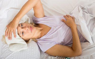 fibromyalgia vs chronic fatigue syndrome