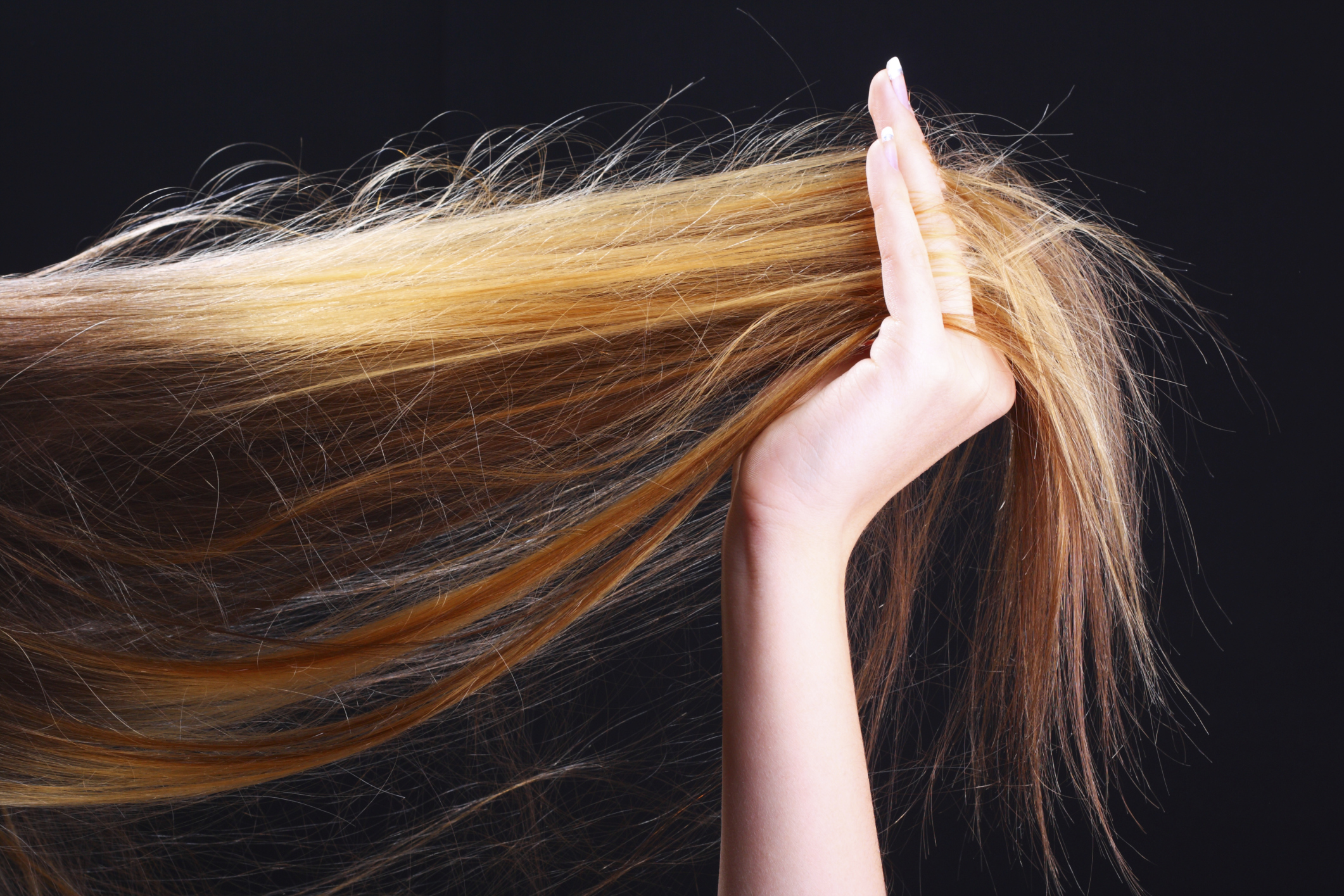 What your hair (and scalp) say about your health