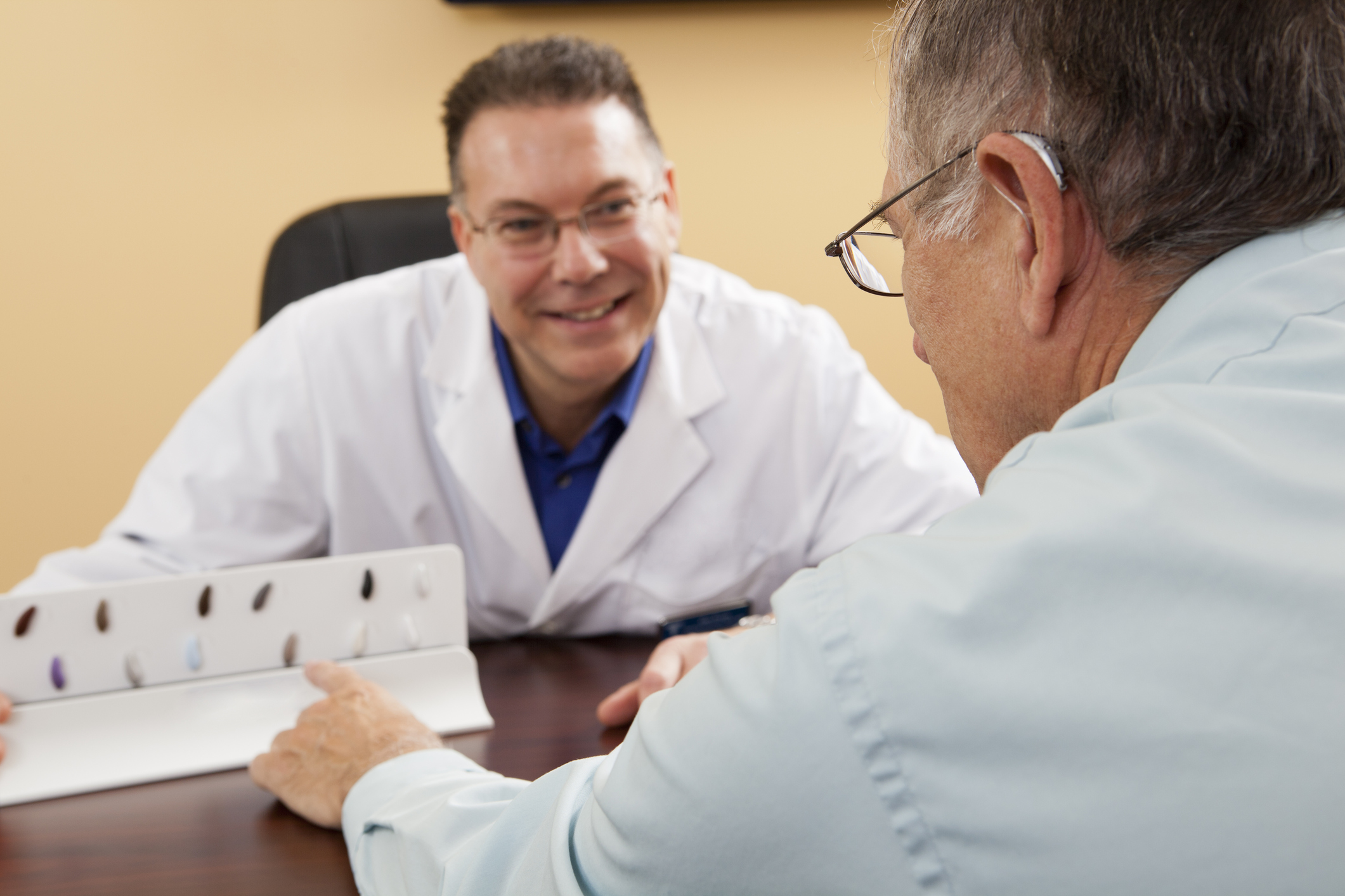 Common hearing loss myths debunked