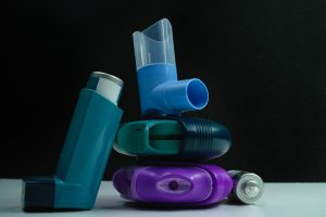 Hidden signs of asthma not commonly known, survey