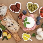 High protein diet, Mediterranean diet linked to lower stroke risk