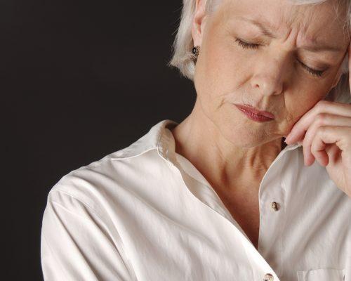 hypothyroidism vs. menopause
