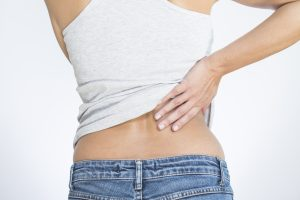 Kidney stones in women