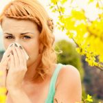Knowing your allergy triggers can help reduce symptoms