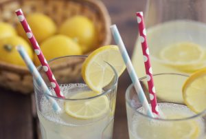 Lemonade health benefits