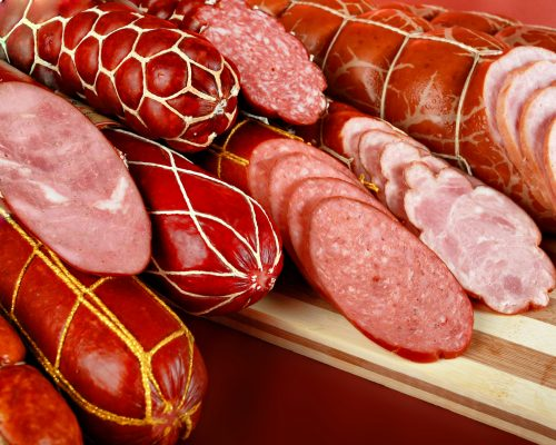Listeria found resistant to standard cleaning procedures