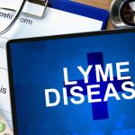 Chronic Lyme disease symptoms